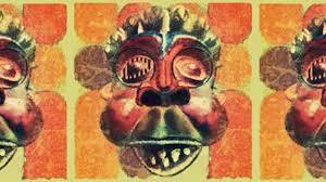Kutiman - Space Cassava   Vinyl, New york museums, Cassava