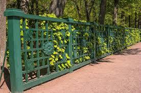 55 Lattice Fence Design Ideas Pictures Popular Types In 2020 Fence Landscaping Lattice Fence Backyard Fences