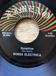 Bossa Electrica* / Karyn Smith - Sunshine / Pillow Talk (2019, Vinyl) |  Discogs