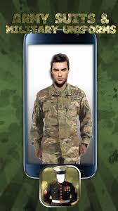 الزي العسكري تركيب الصورة For Android Apk Download