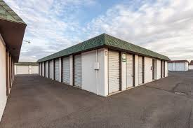 secure storage in yakima wa