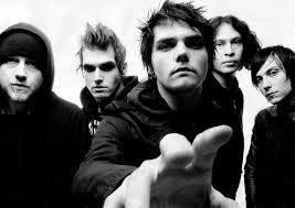 my chemical romance hd wallpapers