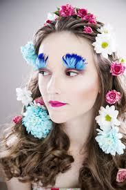 makeup flowers saubhaya makeup