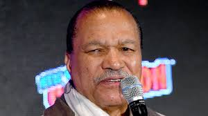 Billy Dee Williams Says Pronoun Use Did Not Mean 'Gender-Fluid ...
