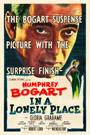 In a Lonely Place - Wikipedia