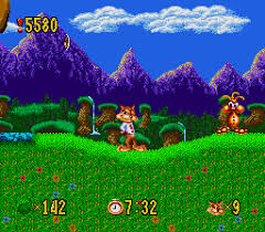 Bubsy in: Claws Encounters of the Furred Kind (Game) - Giant Bomb