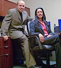 Queens couple tackles taxes and all that jazz - Caribbean Life News