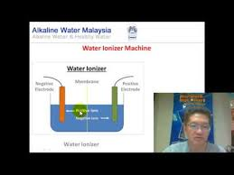 water ionizer fundamentals of water