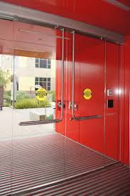 blumcraft 1301 series entrance system