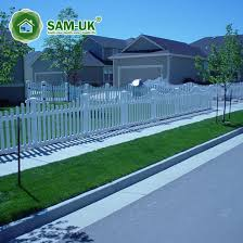 China 4 X 8 Cape Cod Vinyl Picket Fence Front Yard China White Vinyl Picket Fence White Vinyl Picket Fencing