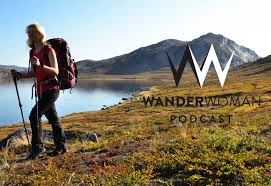 Wander Woman Episode 9 – now live! | Phoebe Smith