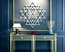 metal wall art panels visele mele