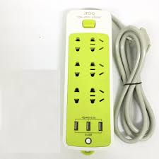 Ổ Điện Đa Năng 3 Cổng USB và 9 ổ cắm