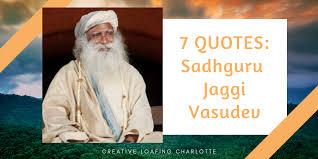 quotes from n yogi mystic sadhguru culture surfing