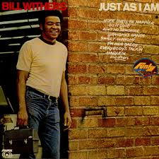 Bill Withers - Just As I Am - Vinyl LP - 1971 - DE - Reissue