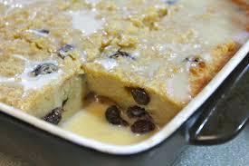 old fashioned bread pudding recipe i