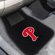 Official Philadelphia Phillies Car Accessories Phillies Auto Truck Accessories Mlbshop Com