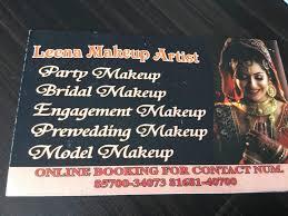 leena makeup saubhaya makeup