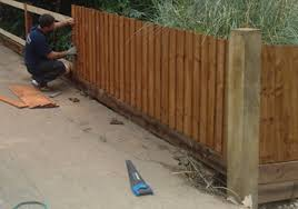 Feather Edge Fencing Panels Fence Panel Suppliers