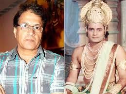 Tv News In Hindi : Arun Govil Aka Ram Of Ramanand Sagar's Ramayan ...