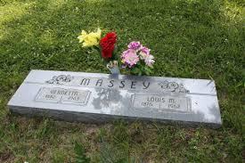 Vernetta Adeline Peterson Massey (1882-1963) - Find A Grave Memorial