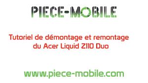ACER liquid Z110 ...