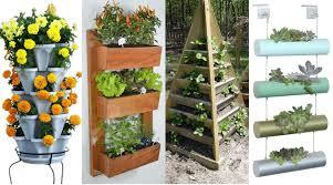 56 of the best vertical gardening ideas