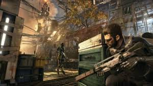 Deus Ex: Human Revolution Director's Cut launches at a discount for owners of the original | PCGamesN