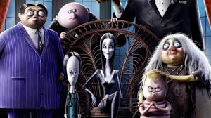La Famiglia Addams: primo trailer ufficiale in italiano