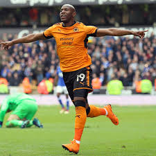 Wolves set to make £2m by selling Benik Afobe days after signing him |  Sport