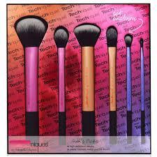 makeup brushes by samantha chapman