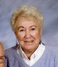 Mary Eleanor Pugh Thompson March 4 2019, death notice, Obituaries ...
