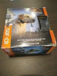 Sportdog Electronic Dog Fences For Sale Ebay