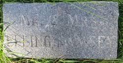 Adeline Johnson Ramsey (1884-1920) - Find A Grave Memorial
