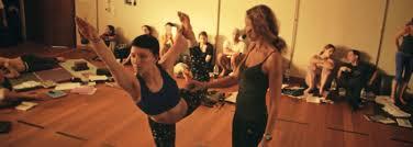yoga teacher 200 250 hour