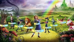 wizard of oz wallpaper 55 pictures