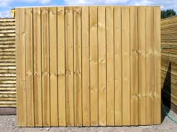 Feather Edge Fence Panel 1823 X 1524 Mm Ellis Dawe Son Ltd