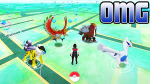 New Pokemon Go Update Out Now - Itechment