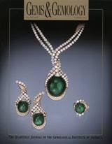 summer 1991 gems gemology