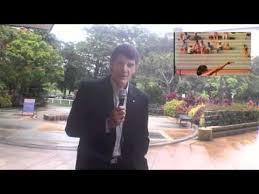 Peter Hadfield Olympic Decathlete - YouTube