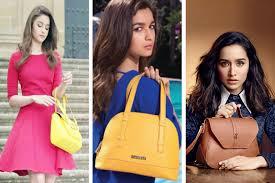 10 best luxury handbag brands in india