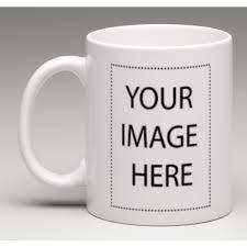 personalized photo mug send creative