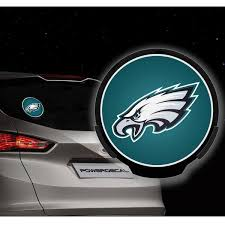 Shop Philadelphia Eagles Nfl Power Decal Overstock 8884279