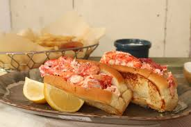 Who Invented the Lobster Roll? Lobster ...
