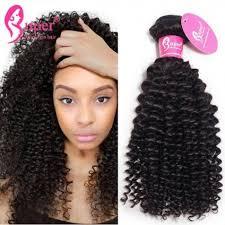 brazilian afro hair weave