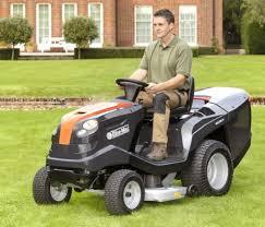 ten top garden tractors with finance
