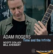 ROGERS TRIO, ADAM - Time and the Infinite - Amazon.com Music