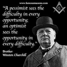 Masonic Quotes (brotherly love, relief and truth)