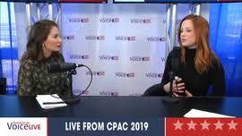 Donna Rice Hughes CPAC 2019