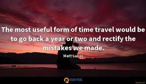 time travel quotes com